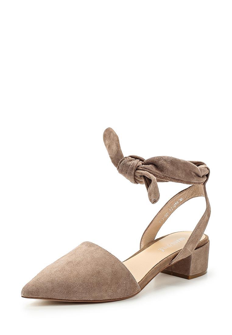 Женские туфли Grand Style 613-521-YJ1079