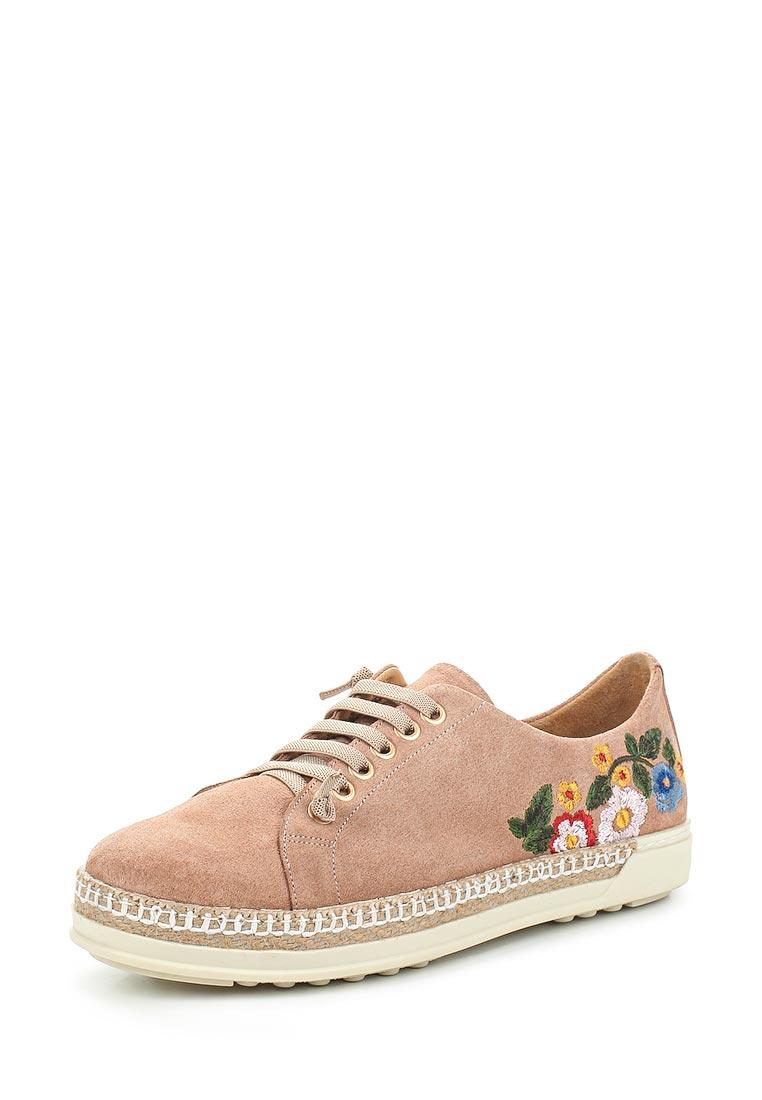 Женские ботинки Grand Style 8858-712