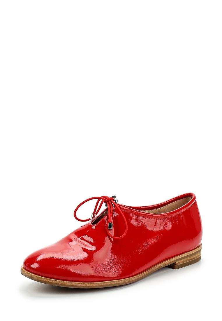 Женские ботинки Grand Style 9H20-1B-H221