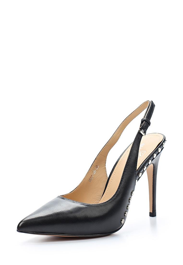 Женские туфли Grand Style 1801-26