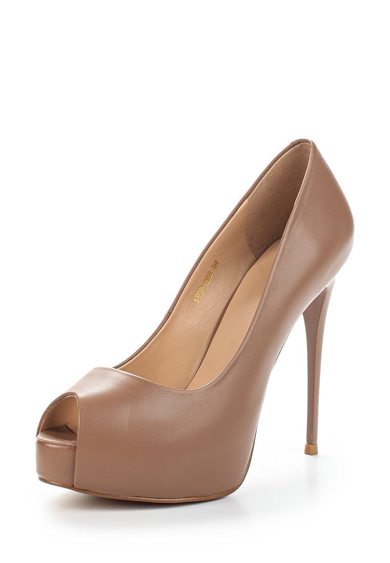 Женские туфли Grand Style 1707-06B