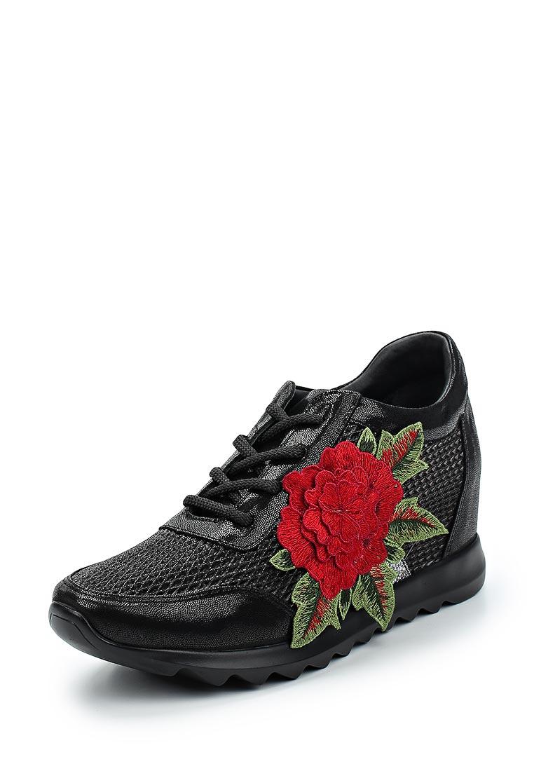 Женские кроссовки Grand Style 541