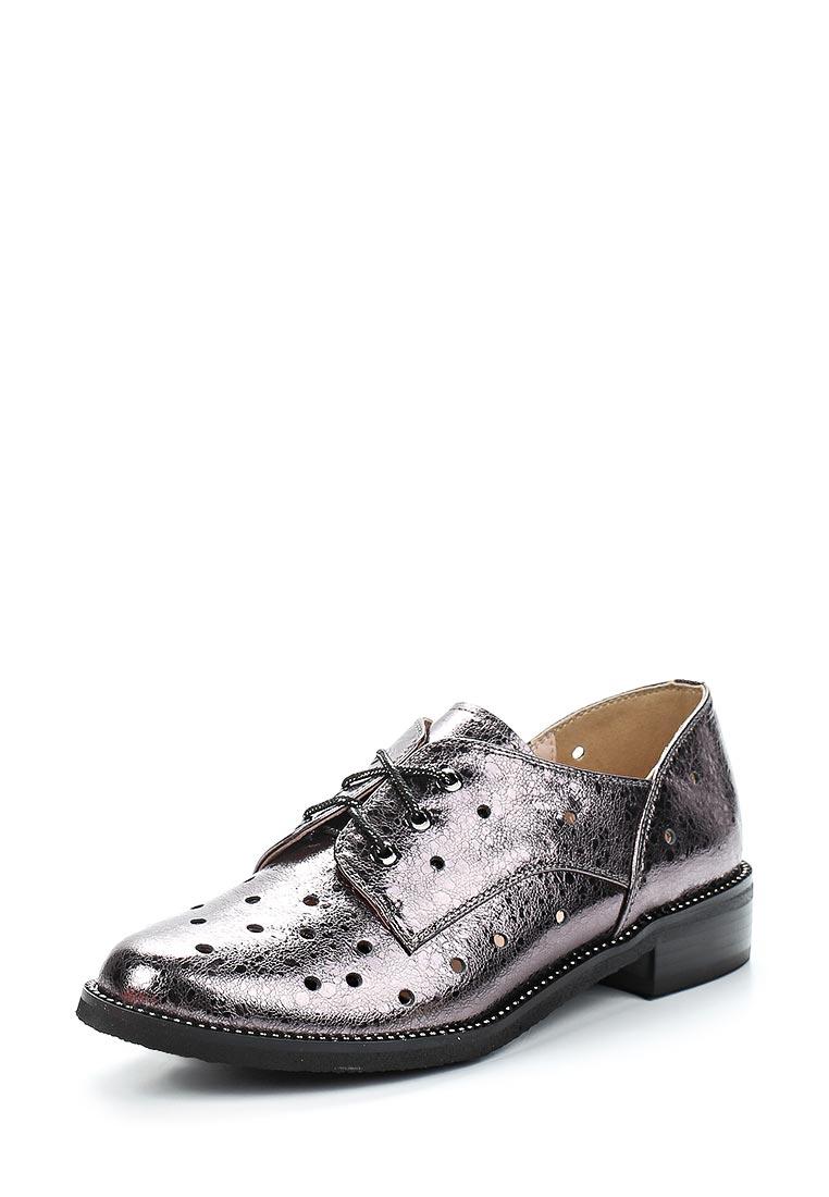 Женские ботинки Grand Style H118-9232-N159