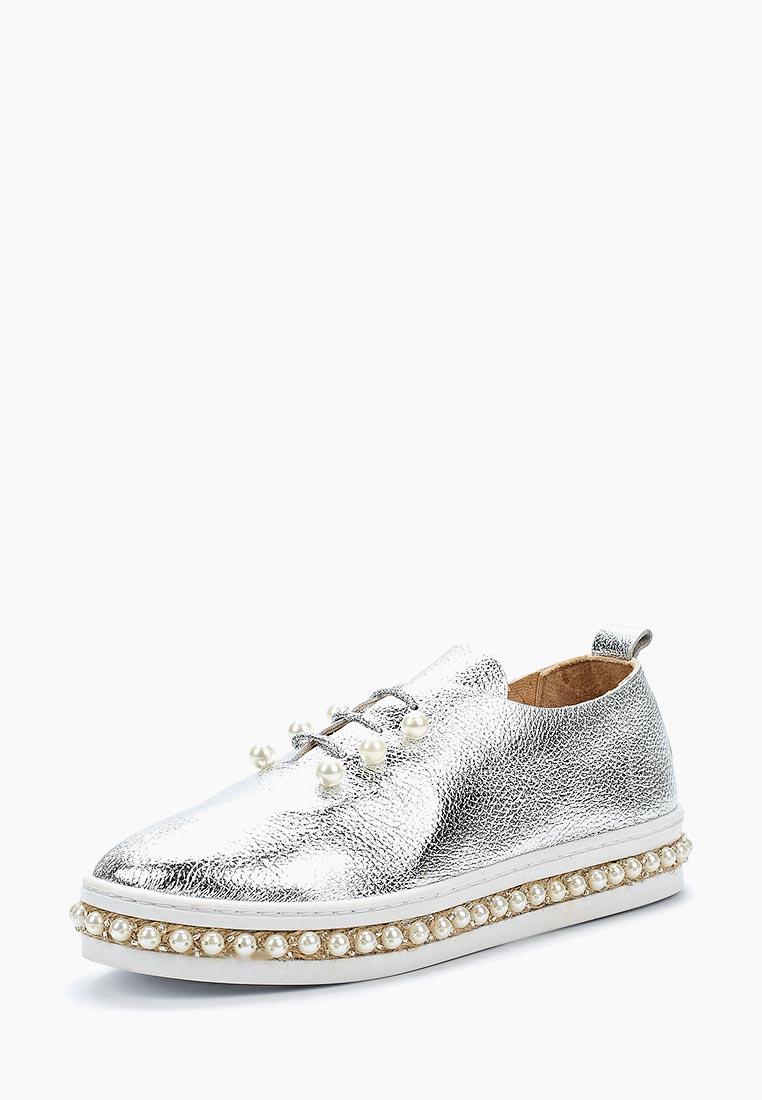 Женские ботинки Grand Style 3748/56