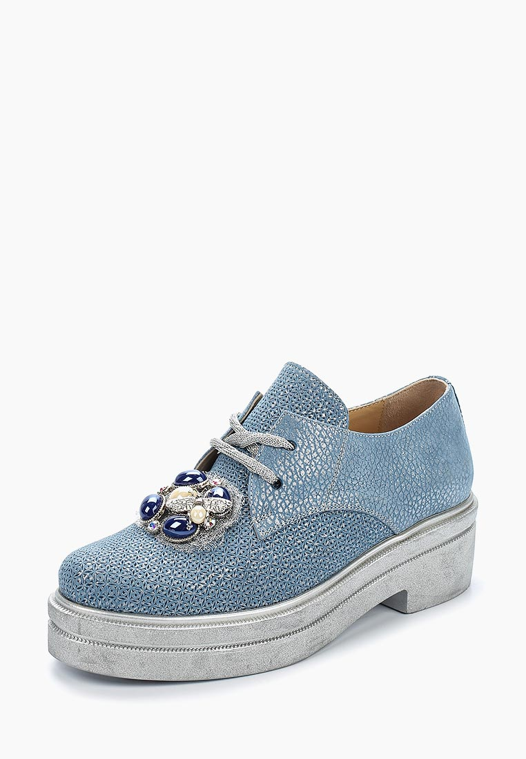 Женские ботинки Grand Style GM-1140/R4