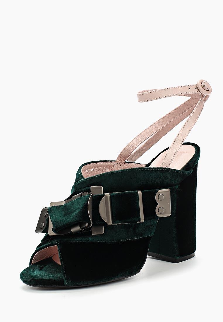 Женские босоножки Grand Style BZA530-609-1