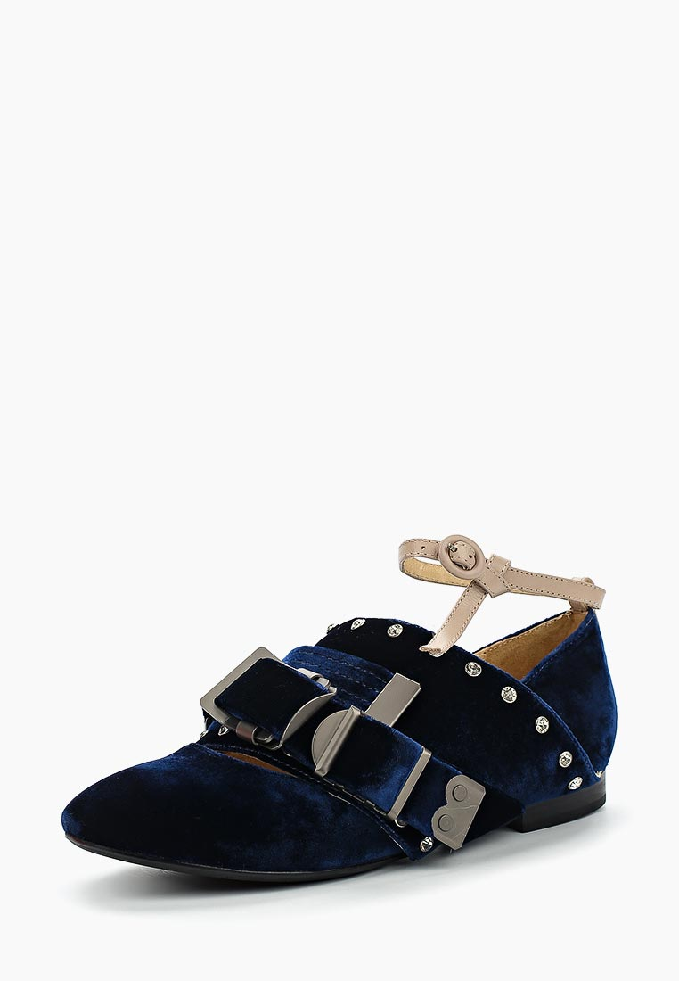 Женские туфли Grand Style BZA543-900-2