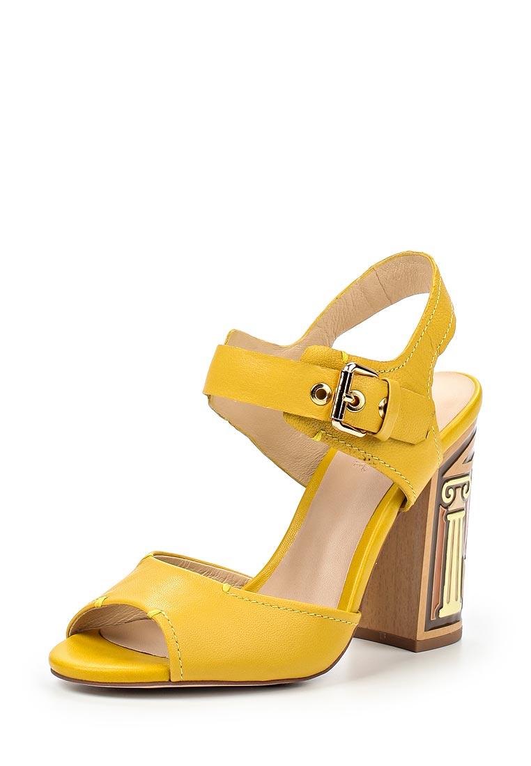 Женские босоножки Grand Style BZA502-604-5