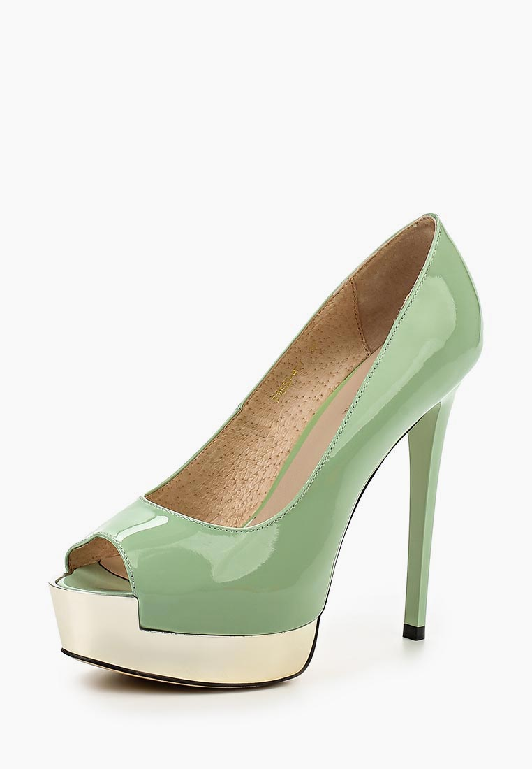 Женские туфли Grand Style B1633-W01/6H231