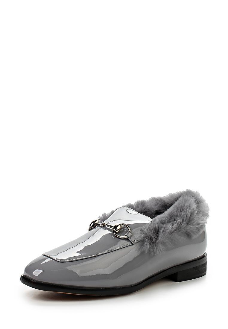 Женские лоферы Grand Style 5926-01