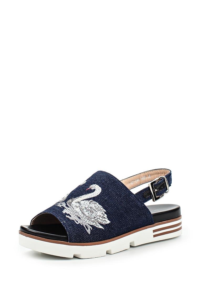 Женские сандалии Grand Style L-271-C444-2
