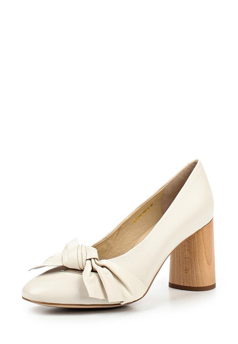 Женские туфли Grand Style BZA528-502-2