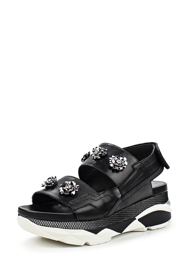 Женские сандалии Grand Style B9673-7