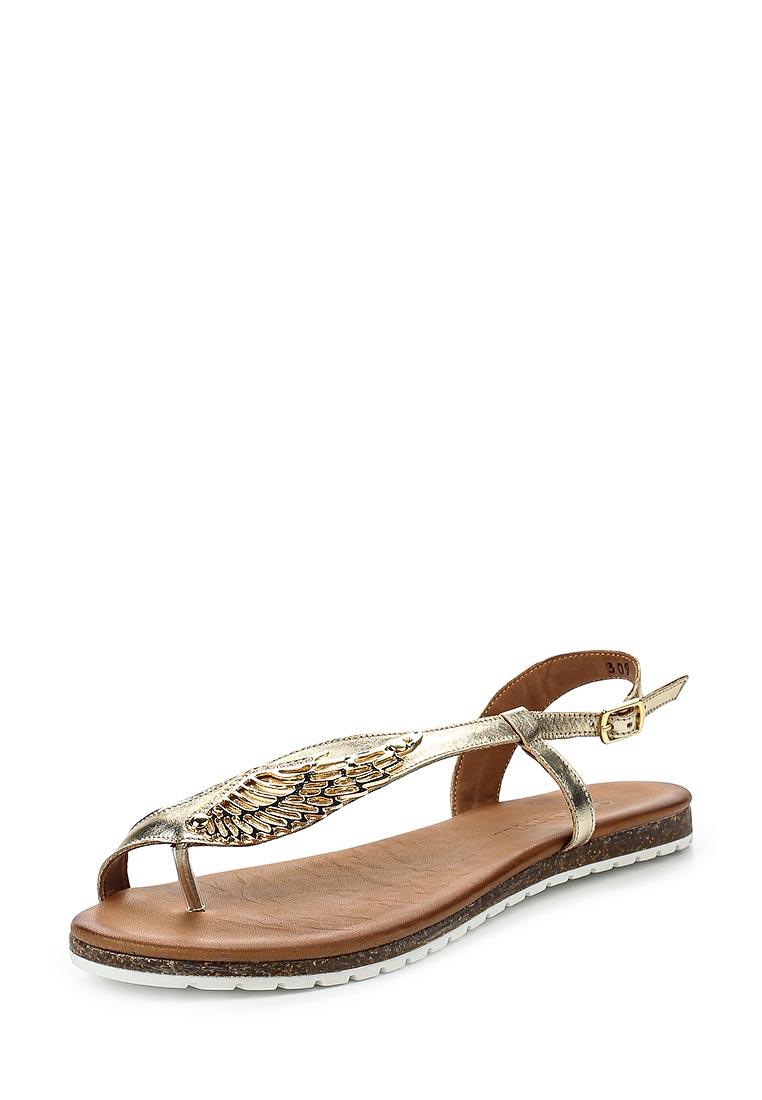 Женские сандалии Grand Style 309