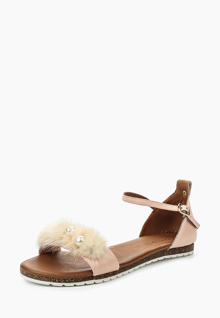 Женские сандалии Grand Style (Гранд Стайл) 14