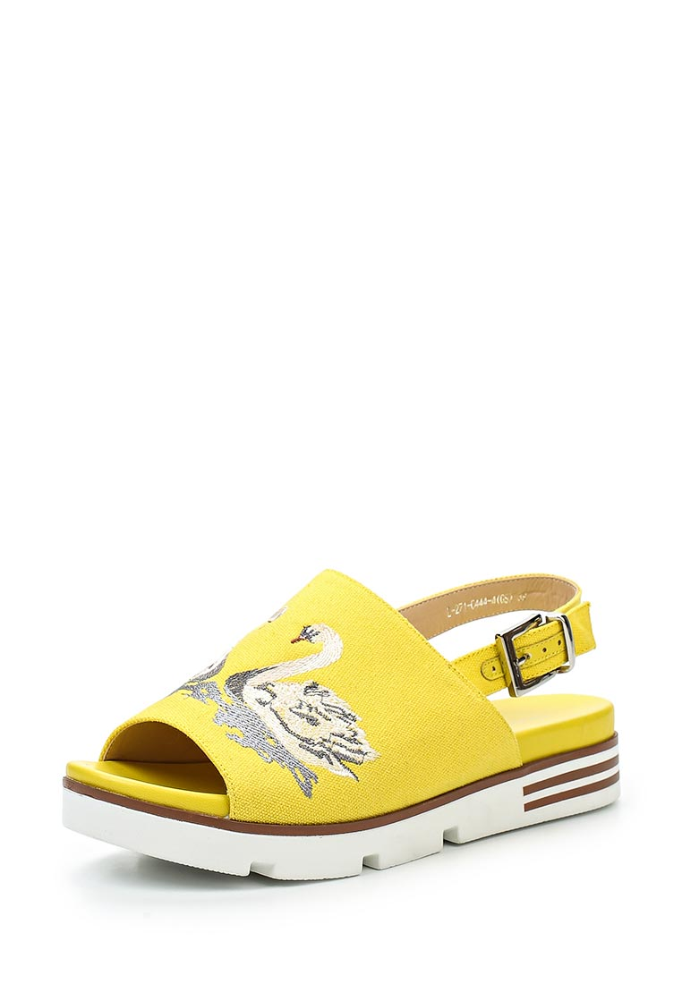 Женские сандалии Grand Style L-271-C444-4