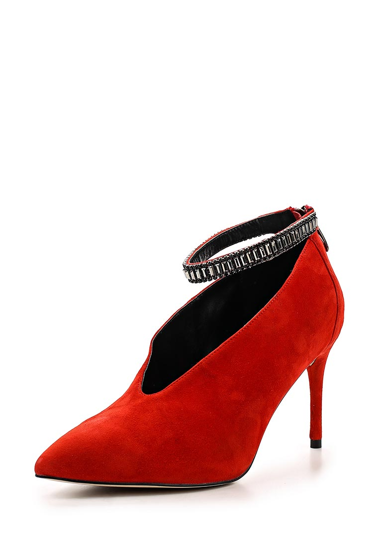Женские туфли Grand Style BF818SK-003
