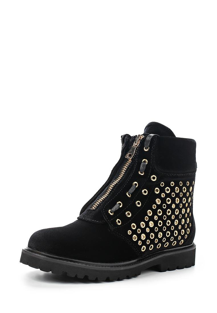 Женские ботинки Grand Style 114B701-0606P/TB710