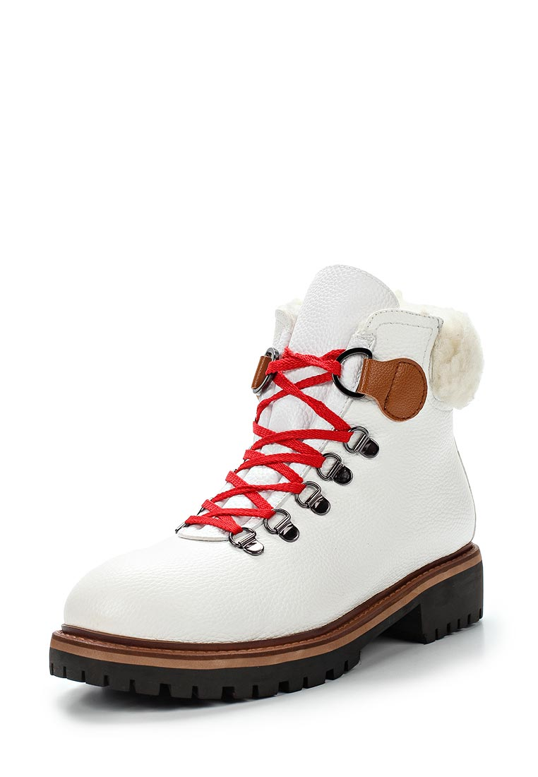 Женские ботинки Grand Style M-539-V268-5M-2