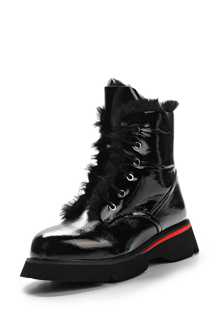 Женские ботинки Grand Style M-256M-3499A