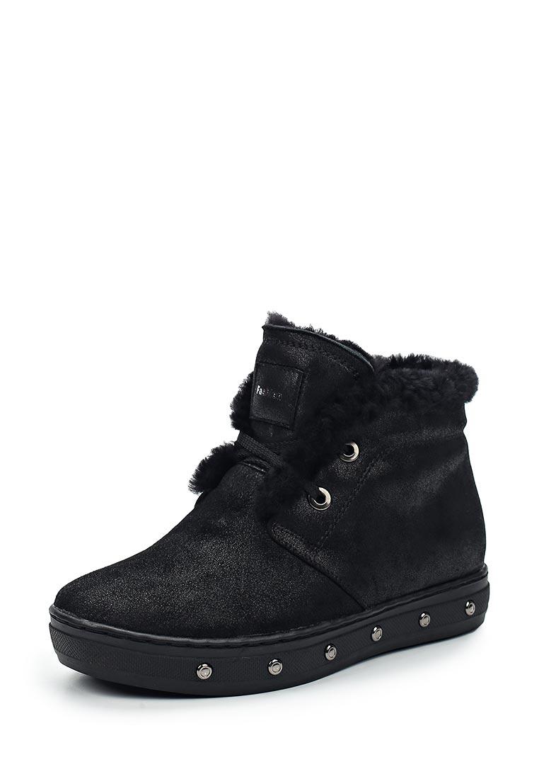 Женские ботинки Grand Style YX907--8702AM3307