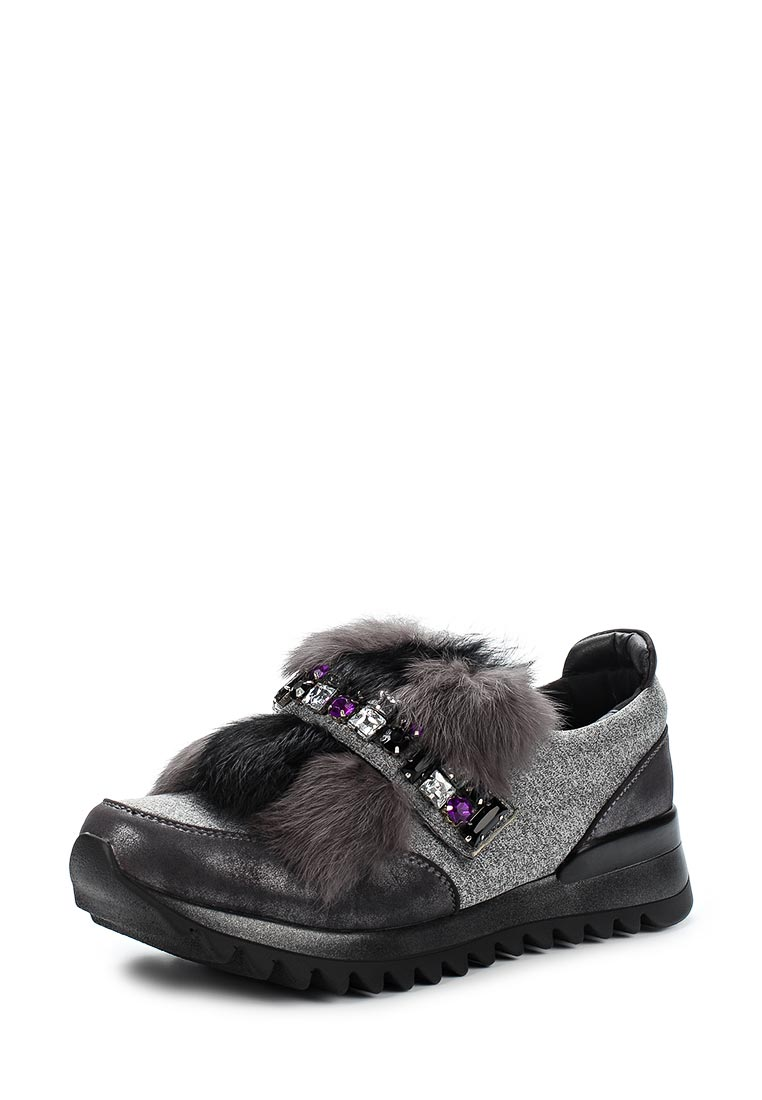 Женские кроссовки Grand Style S-A2472-M4574H