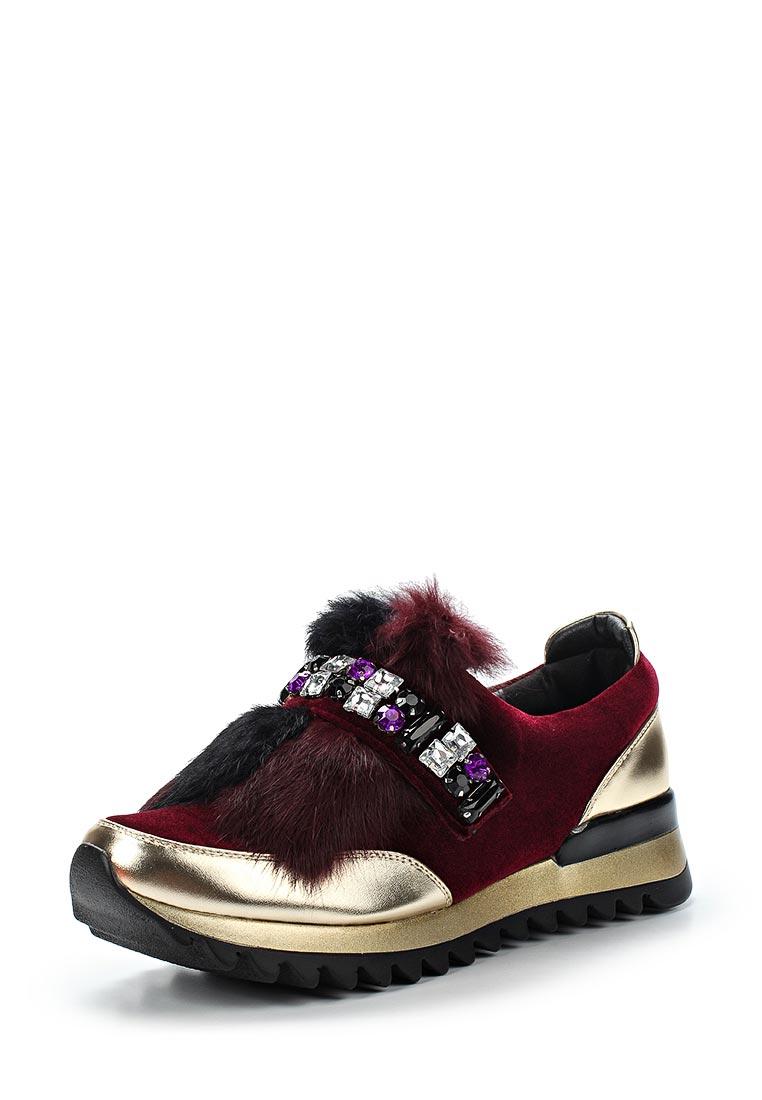 Женские кроссовки Grand Style S-A2472-M4574J
