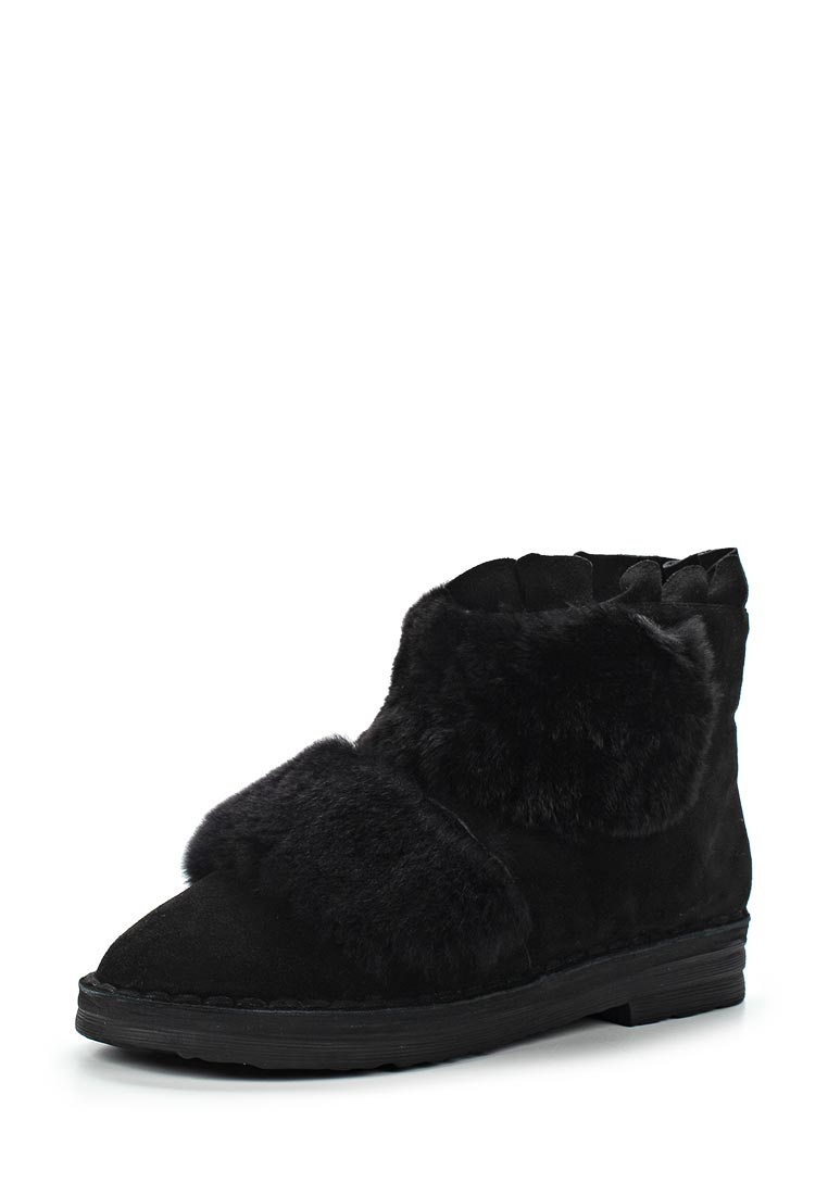 Женские ботинки Grand Style B1776A-01-1M-YJ1030