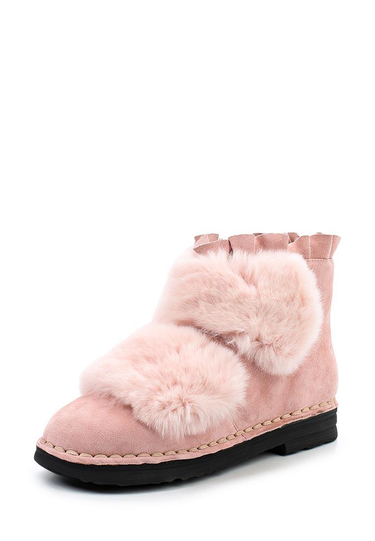 Женские ботинки Grand Style B1776A-01-5M-YJ1004