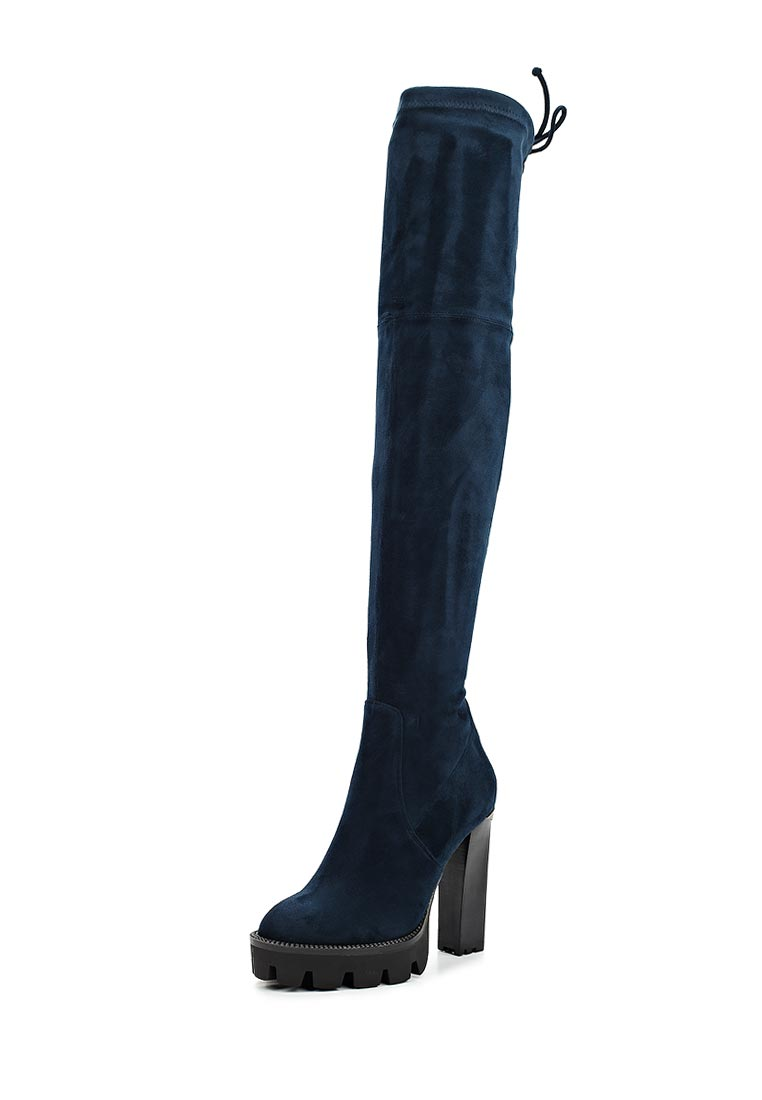 Женские ботфорты Grand Style (Гранд Стайл) Y101-2219