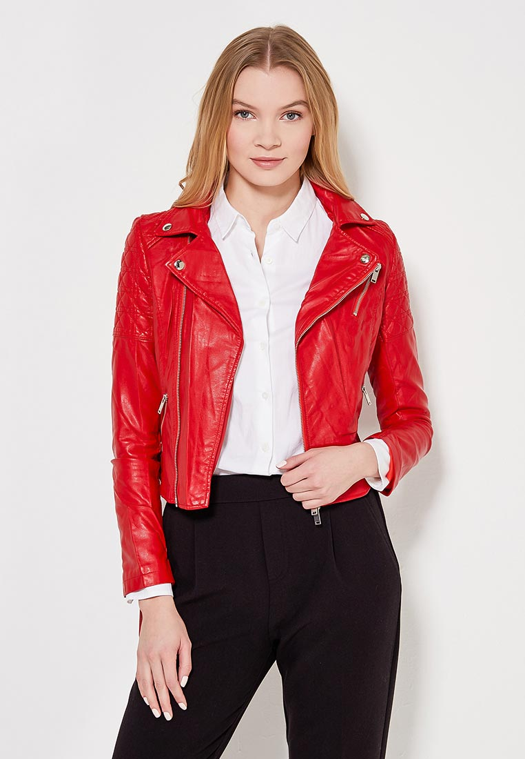 Кожаная куртка Grand Style 1604