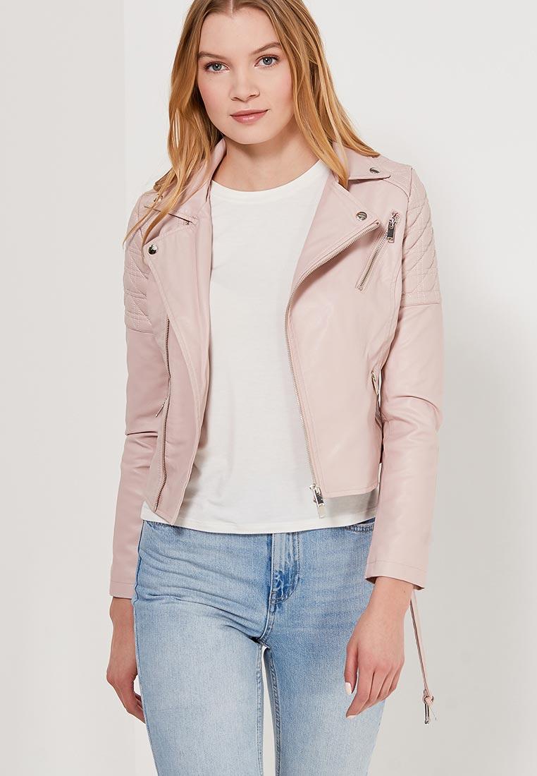 Кожаная куртка Grand Style 1606