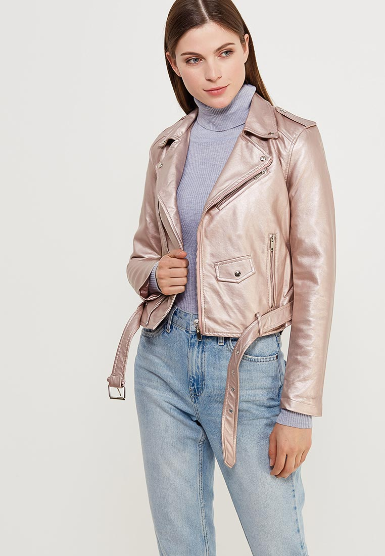 Кожаная куртка Grand Style 1610
