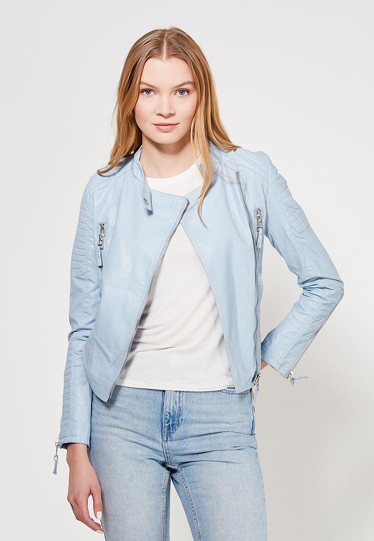 Кожаная куртка Grand Style 1614