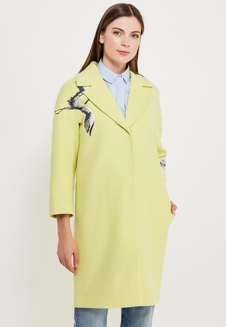 Женские пальто Grand Style 3808