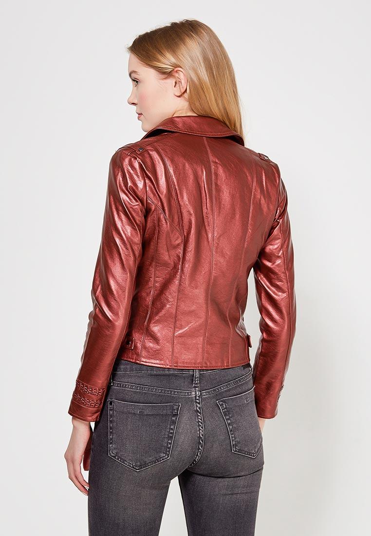 Кожаная куртка Grand Style 8703: изображение 3