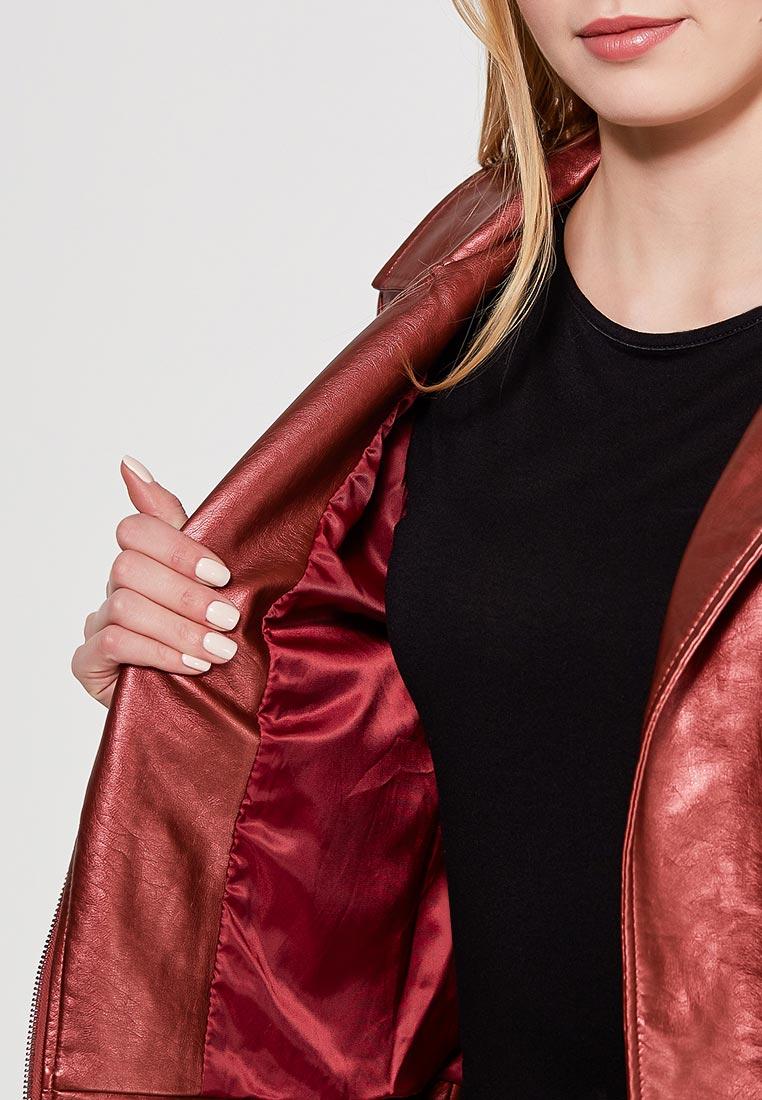Кожаная куртка Grand Style 8703: изображение 4