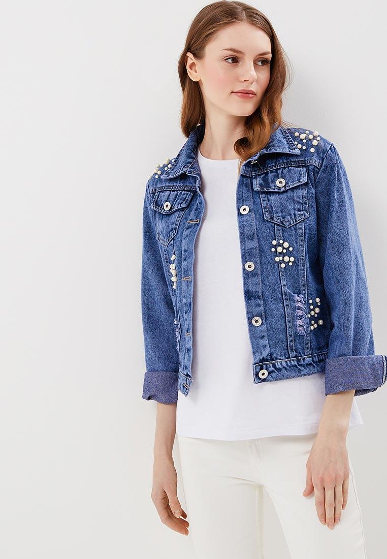 Джинсовая куртка Grand Style 9903