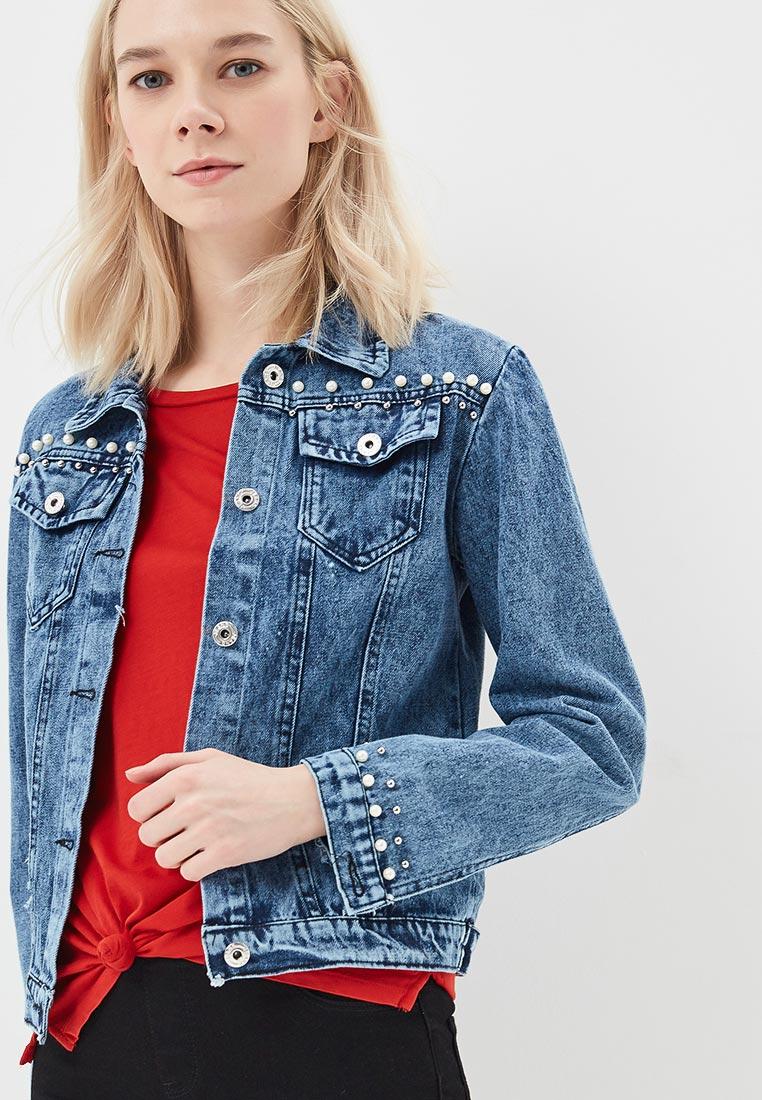 Джинсовая куртка Grand Style 503