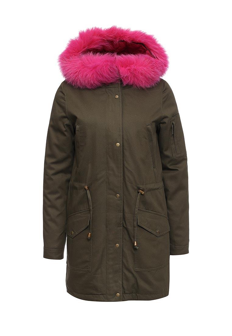 Утепленная куртка Grand Style 2
