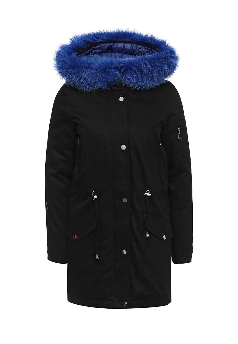 Утепленная куртка Grand Style 3