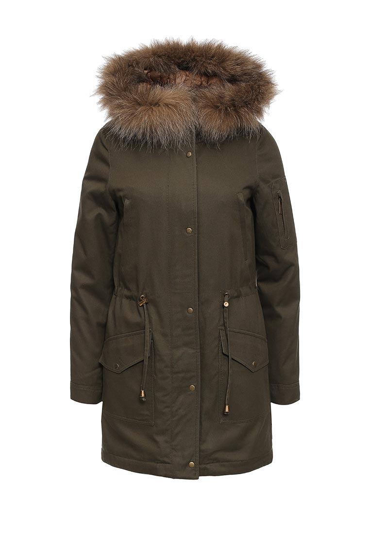 Утепленная куртка Grand Style 4