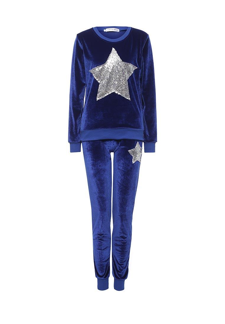 Спортивный костюм Grand Style 2023
