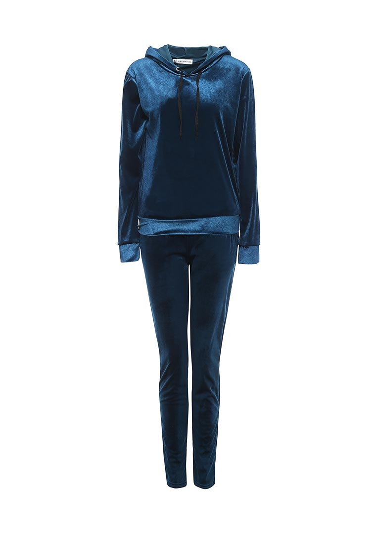 Спортивный костюм Grand Style 2025