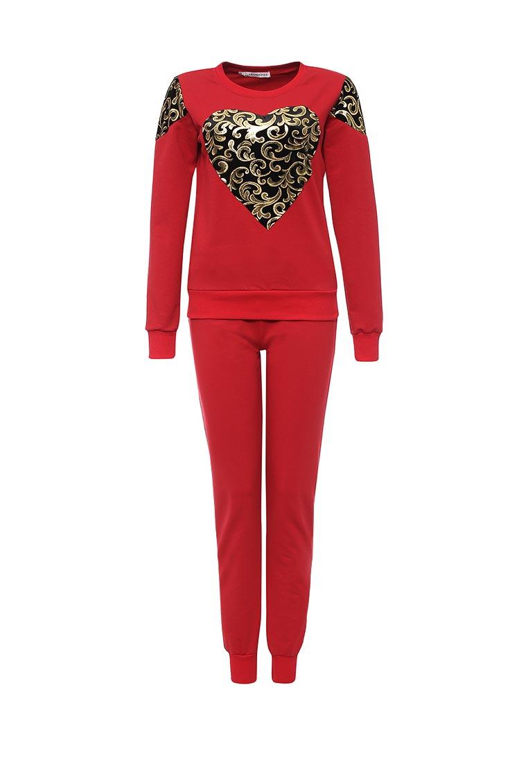 Спортивный костюм Grand Style 2033