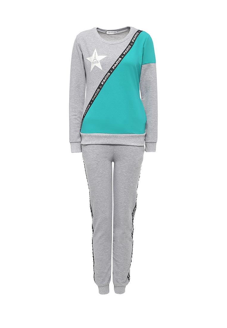 Спортивный костюм Grand Style 2050