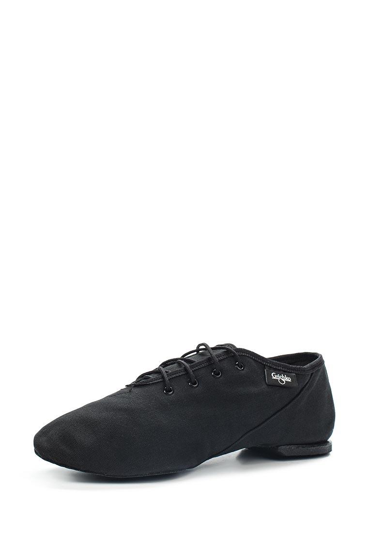 Мужские ботинки Grishko 3072