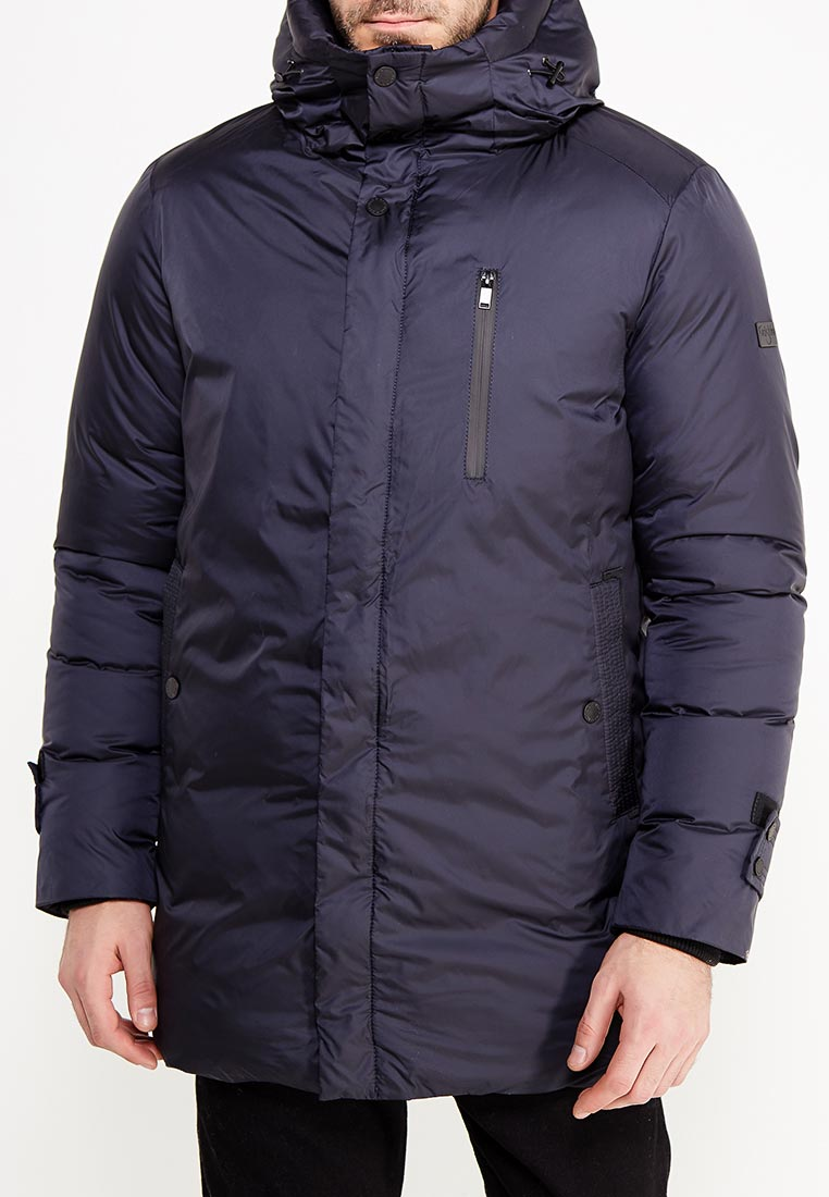 Утепленная куртка Grishko AL-3308