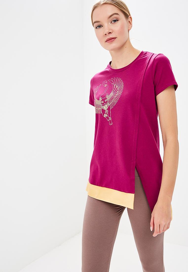 Спортивная футболка Grishko AL-3462