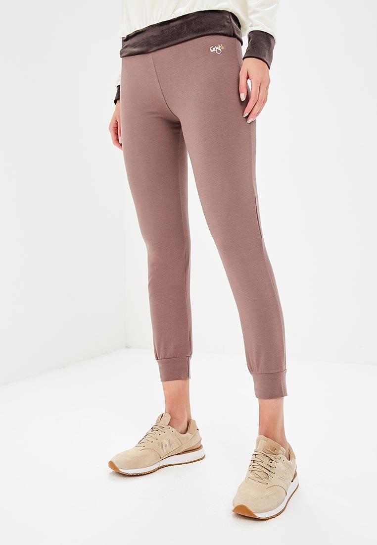 Женские спортивные брюки Grishko AL-3467